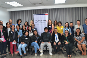 The Australian – New Zealand Chamber of Commerce (Philippines)